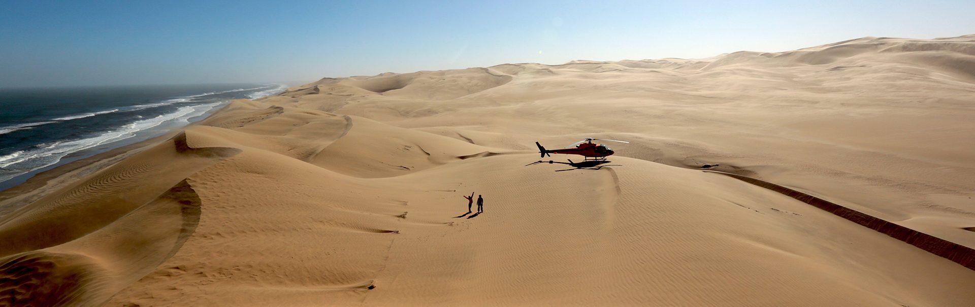 Coast of Namibia @ Richard Roberts