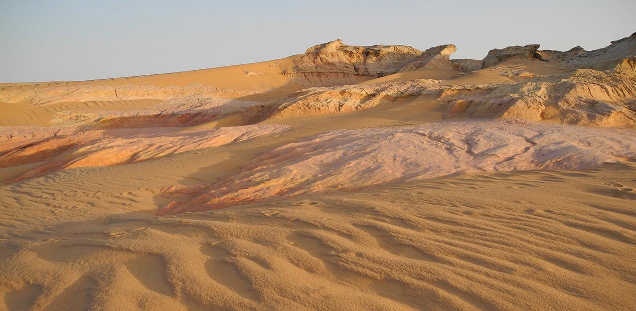 Borkou - Northern Chad
