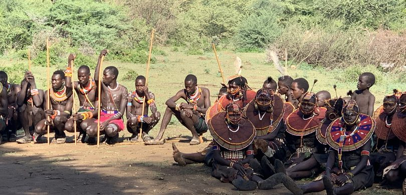 Pokot people, Suguta Kenya